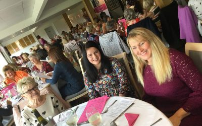 Ladies Who Lunch Event