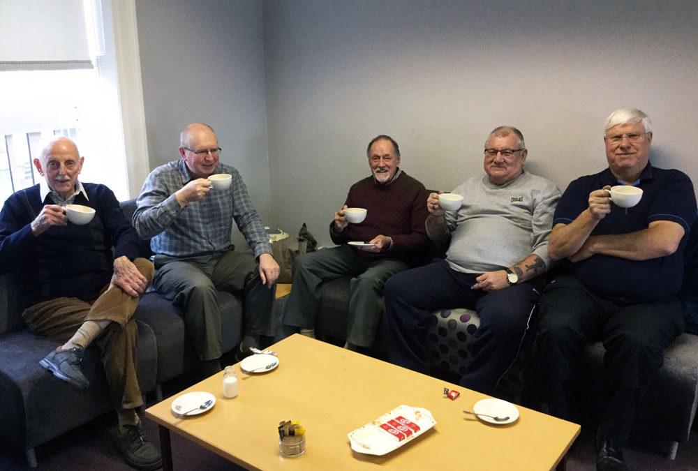 Grandads' Gathering
